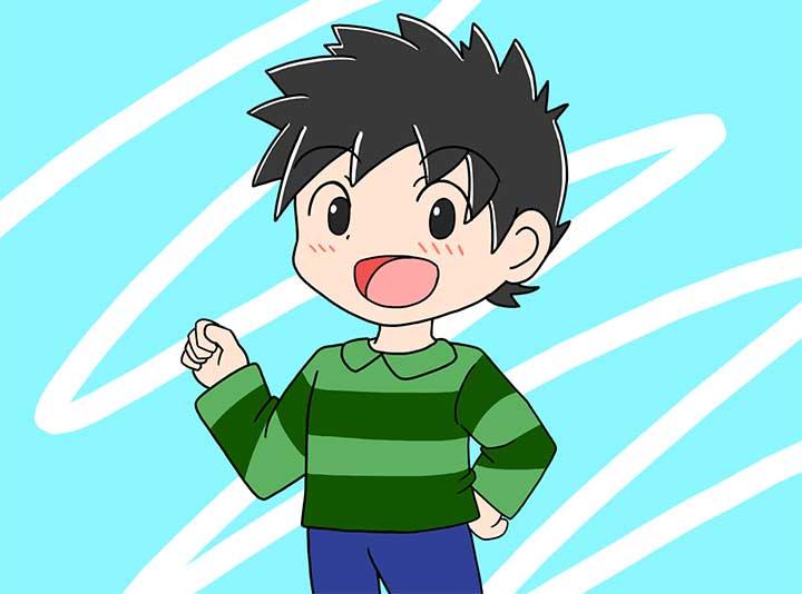 サケのプロフィール画像