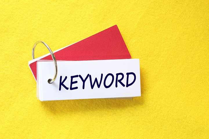 検索需要のないキーワードで記事を書いている