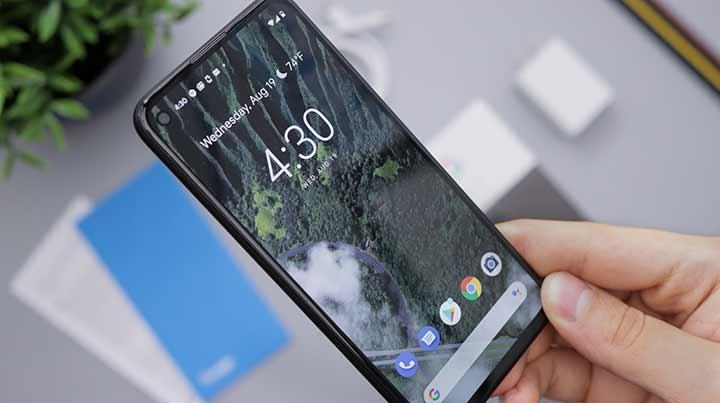 【Androidスマホ】カメラアプリが起動しない原因