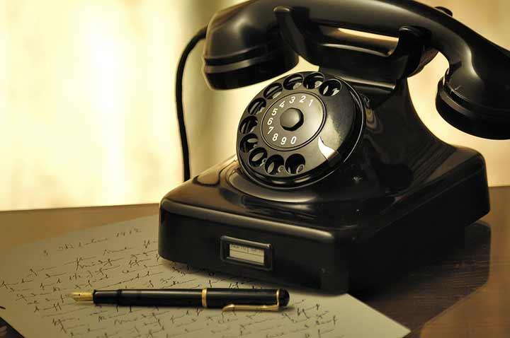 「05031840062」の正体は災害対策アンケートを名乗る自動音声(電力プラン見直しの営業)
