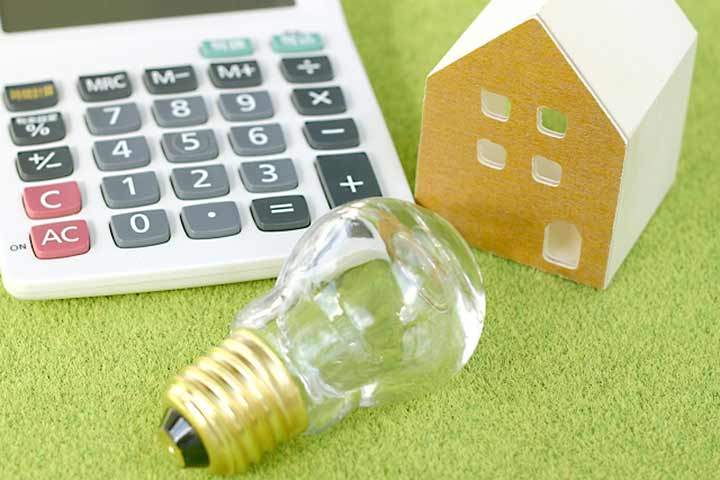 営業電話の「電気代が更に安くなる」に要注意