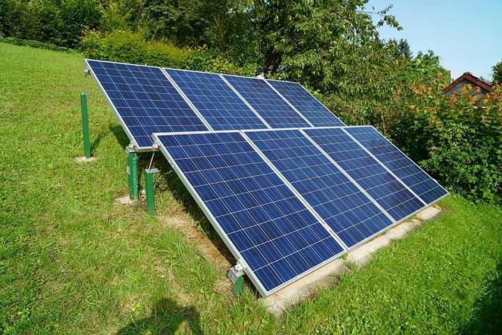 太陽光発電のリース契約とは?