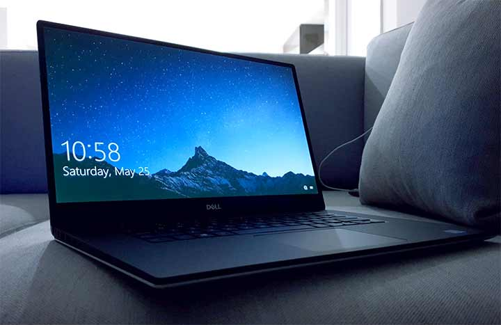 Windows10でデスクトップアイコンが勝手に移動、位置が変わる時の対処法