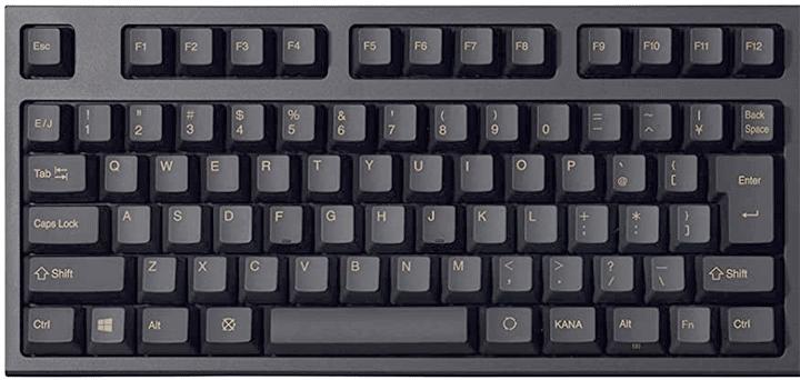 東プレのREALFORCEのキーボード
