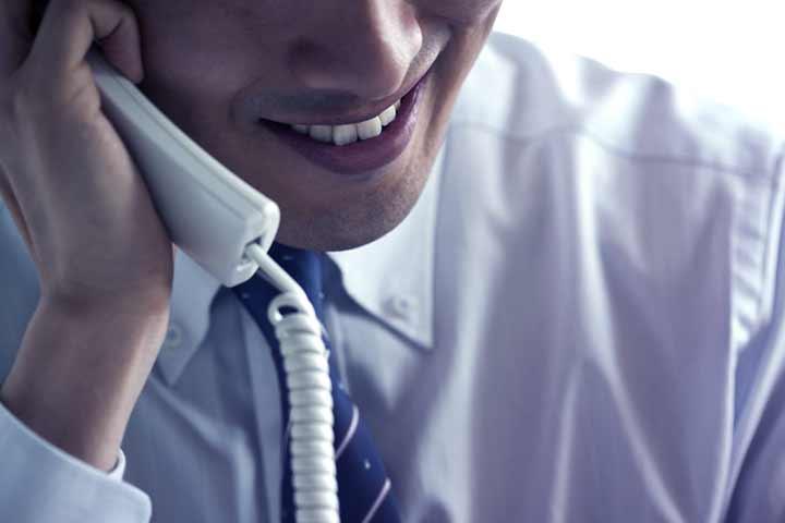 東京電力など大手電力会社を装った営業電話に要注意