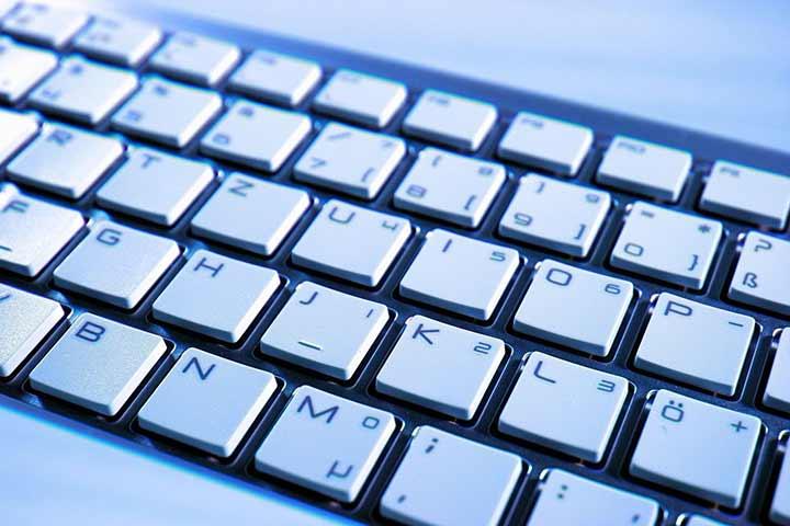 パソコンで右クリックをマウスなしキーボードで表示する方法-Windows10