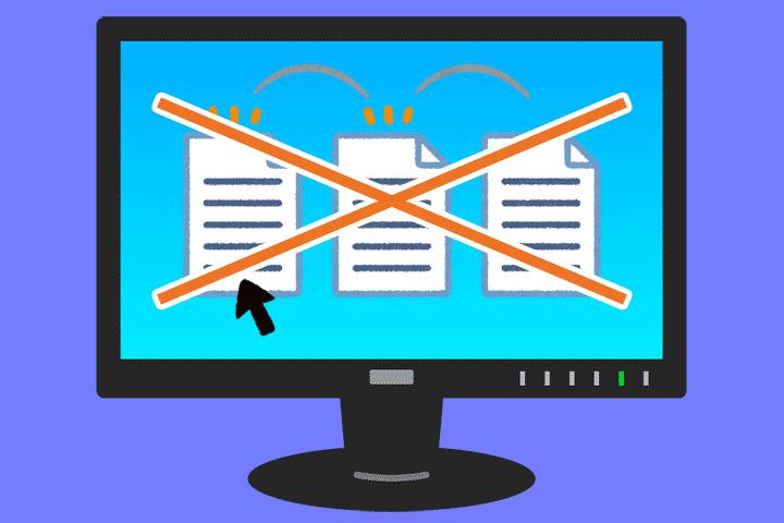 Windows10-コピペ(コピーペースト・貼り付け)ができない時の対処法