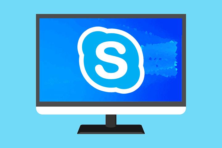 【Windows10】Skypeを自動起動させない・勝手に起動の機能を停止する方法