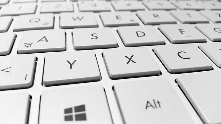 【Windows10】半角全角キーの切り替えができない、反応しない時の対処法6選