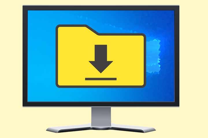 【Windows10】ダウンロードフォルダが応答なし、開かない時の対処法