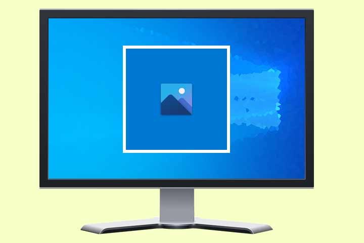 Windows10-フォトが起動しないし開かない・表示されない時の対処法