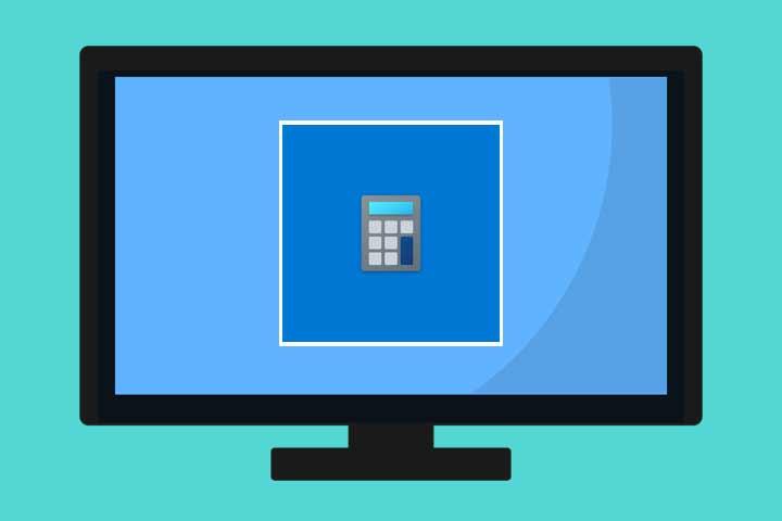 【Windows10】電卓アプリが消えた・起動しない時の対処法