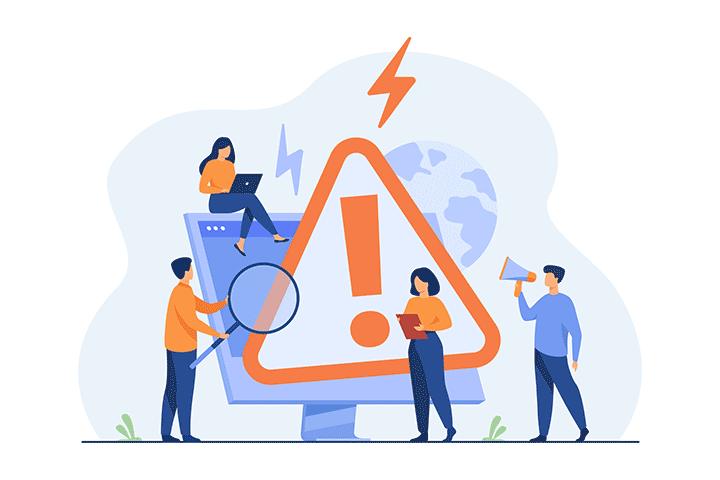 URL検査ツールを使う時の注意点4つ